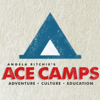 Angela Ritchie's ACE Camps travel writing workshops