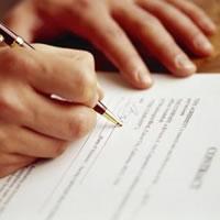 Travel Writers Agreement