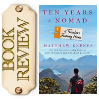 Book Review: Ten Years a Nomad