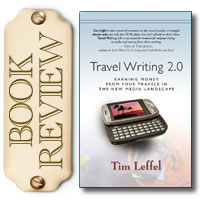 Book Review - Travel Writing 2.0