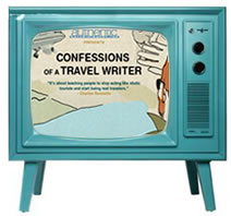 Confessions of a Travel Writer critique by Kim Palacios
