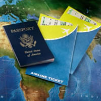securing your travel documents