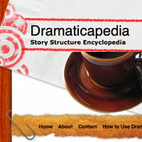 Dramaticapedia review