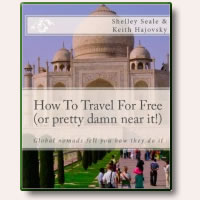 Forget Budget Travel  Learn to Travel for Free!