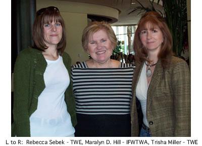 Trisha-Maralyn-Rebecca