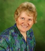 Maralyn D. Hill, President of IFWTWA