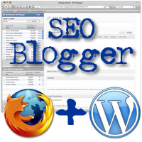 Travel Writers can benefit from using WordTracker's SEO Blogger add on for Firefox