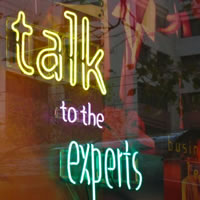 What Makes You an Expert Anyway?