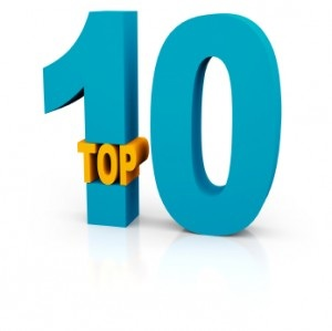 10 Pros and Cons for Top 10 Lists