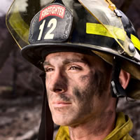 Travel Writers As Firefighters