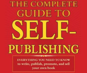 Everything you need to know to publish your own book