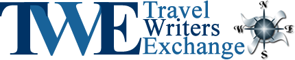 Travel Writers Exchange