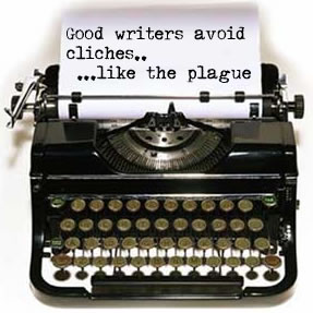 travel writers should avoid using cliches