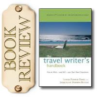 The Travel Writers Handbook