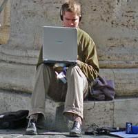 Travel Writing Programs