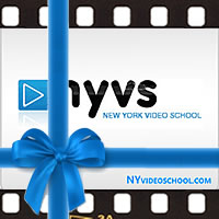New York Video School giveaway winner announced