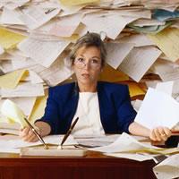 helping travel writers get organized