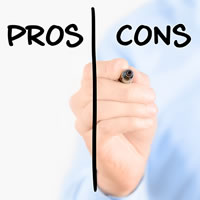 Pros and Cons of Travel Writing