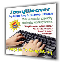 StoryWeaver Writing Software to improve your travel writing