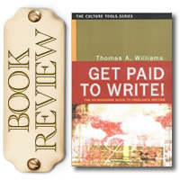 Travel Writing book review: Get Paid to Write