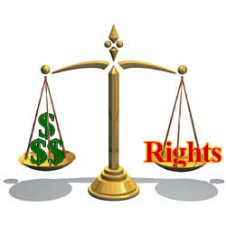 Freelance travel writers rights