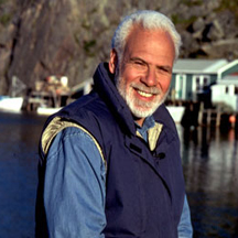 Burt Wolf's travel show, Travels and Traditions