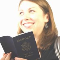 enthusiastic travel writer