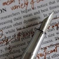 travel writers choose a copy editor carefully